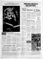 Denver Catholic Register April 7, 1966