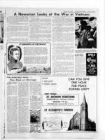 Denver Catholic Register February 17, 1966: Section 2