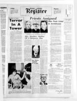 Denver Catholic Register August 11, 1966