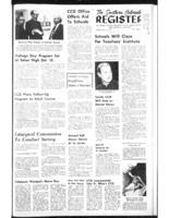 Southern Colorado Register October 13, 1967