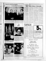 Denver Catholic Register April 28, 1966: Section 2