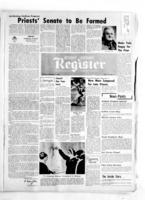 Denver Catholic Register December 1, 1966