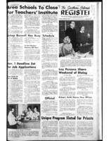 Southern Colorado Register October 14, 1966