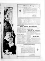 Denver Catholic Register December 15, 1966