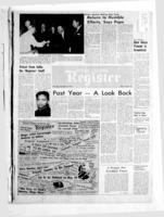 Denver Catholic Register December 29, 1966