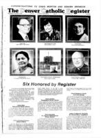 Denver Catholic Register January 4, 1978