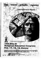 Denver Catholic Register February 1, 1978