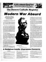 Denver Catholic Register February 22, 1978