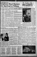 Southern Colorado Register October 16, 1964