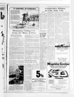 Denver Catholic Register August 4, 1966: Section 2