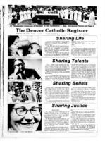 Denver Catholic Register April 19, 1978