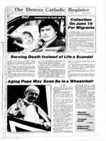 Denver Catholic Register June 14, 1978