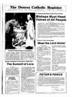 Denver Catholic Register June 21, 1978