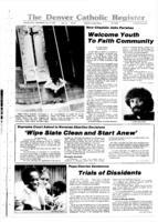 Denver Catholic Register July 19, 1978