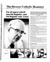 Denver Catholic Register December 6, 1978
