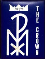 THE CROWN 1957