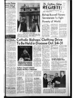 Southern Colorado Register October 22, 1965