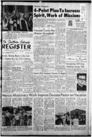 Southern Colorado Register October 23, 1964