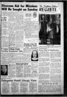 Southern Colorado Register October 25, 1963