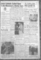Southern Colorado Register October 26, 1962