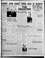 The Register January 21, 1940
