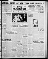 The Register September 11, 1938