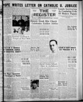 The Register October 16, 1938