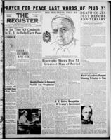 The Register February 19, 1939