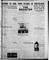 The Register November 5, 1939