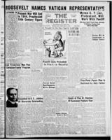 The Register December 31, 1939
