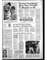 Southern Colorado Register October 29, 1965