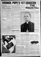 National Catholic Register June 30, 1963