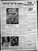 National Catholic Register December 15, 1963