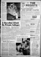 National Catholic Register January 5, 1964