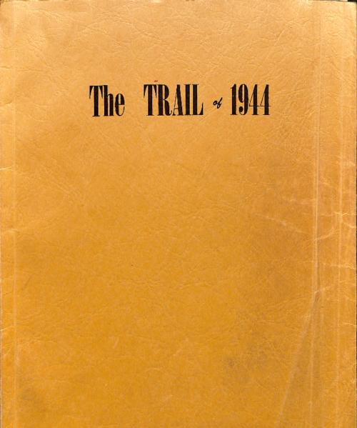 The Trail is the yearbook of St. Joseph's High School