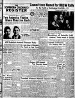 Southern Colorado Register October 1950