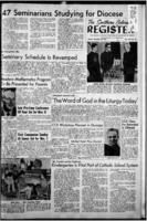 Southern Colorado Register October 30, 1964