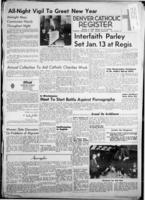 Denver Catholic Register December 31, 1964