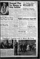 Southern Colorado Register October 4, 1963