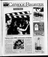 Denver Catholic Register February 7, 1996