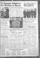 Southern Colorado Register October 5, 1962