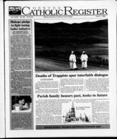 Denver Catholic Register June 5, 1996