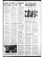 Southern Colorado Register October 6, 1967