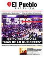 El Pueblo Septiembre 2018