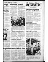 Southern Colorado Register October 7, 1966