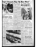Southern Colorado Register October 8, 1965