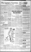 Denver Catholic Register October 24, 1963: National News Section