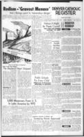 Denver Catholic Register November 7, 1963: National News Section