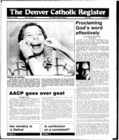 Denver Catholic Register April 12, 1989