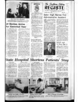 Southern Colorado Register September 1, 1967